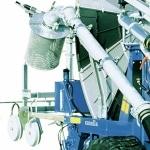 Дождевальные машины Casella PLSMP