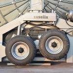 Дождевальные машины Casella PXMP