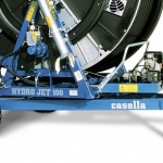 Дождевальная машина Casella Exp M